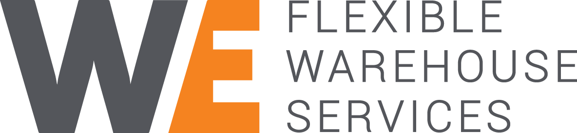 WE Flexible Warehouse Services
